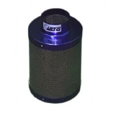 Viper Carbon Filter 4 Inch - 100mm x 300mm ( 300m3/h )
